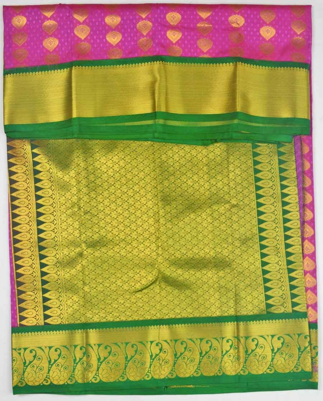 Art Silk 9823