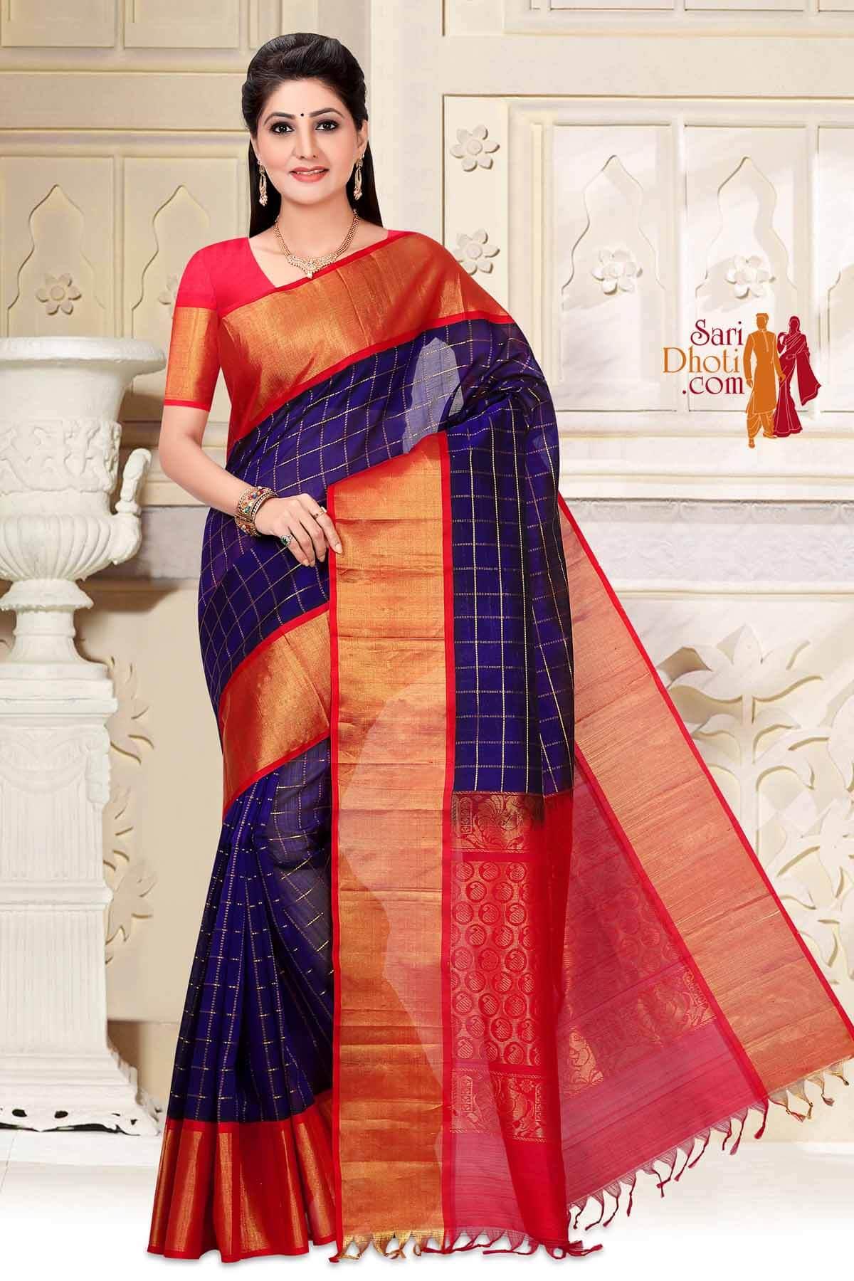 Silk Cotton 9882