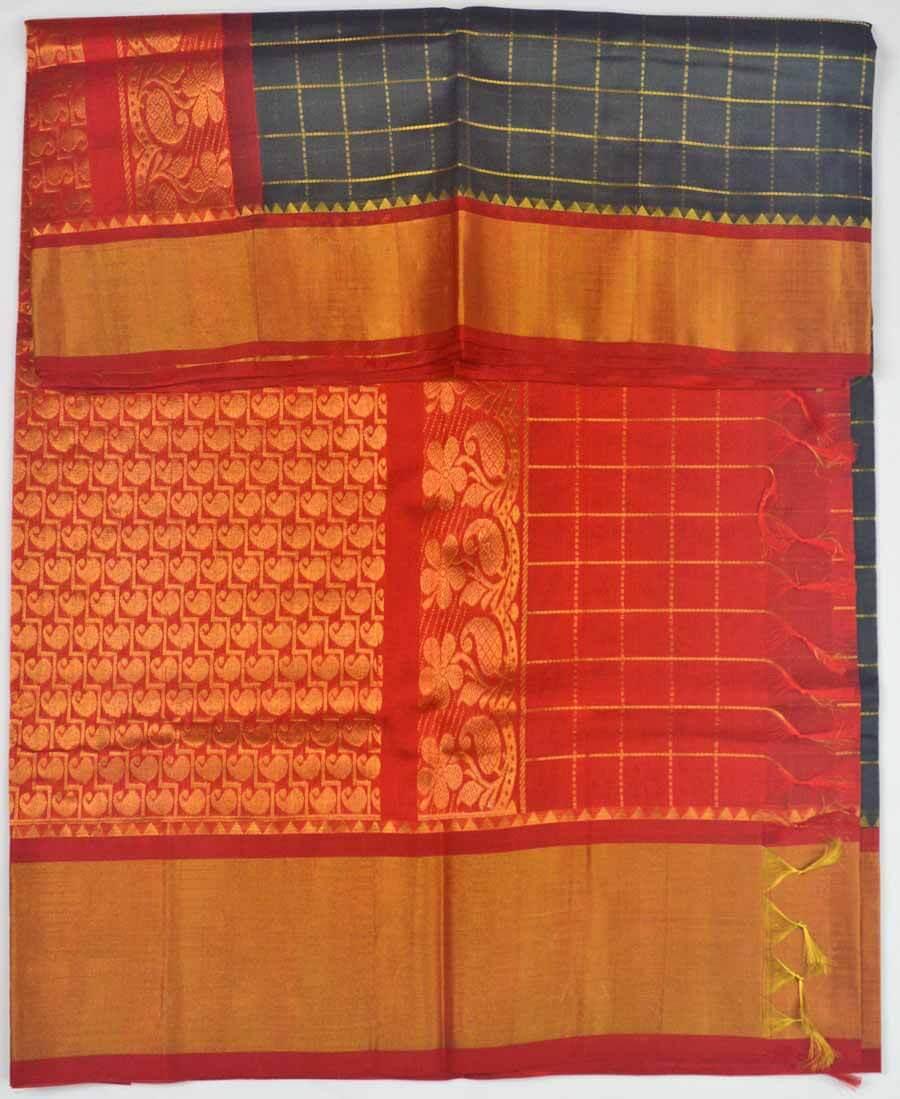 Silk-Cotton 9760