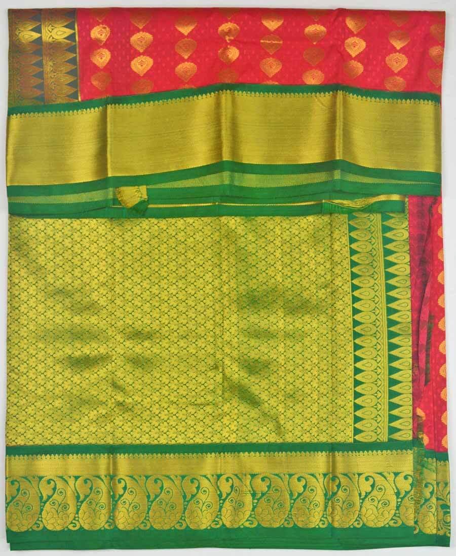 Art Silk 9811