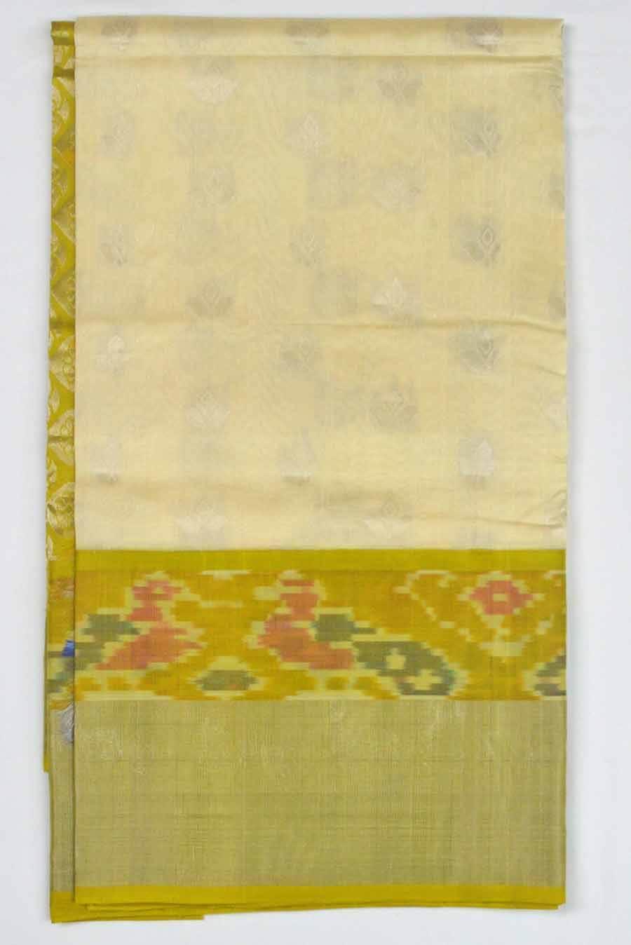 Silk Cotton 9755