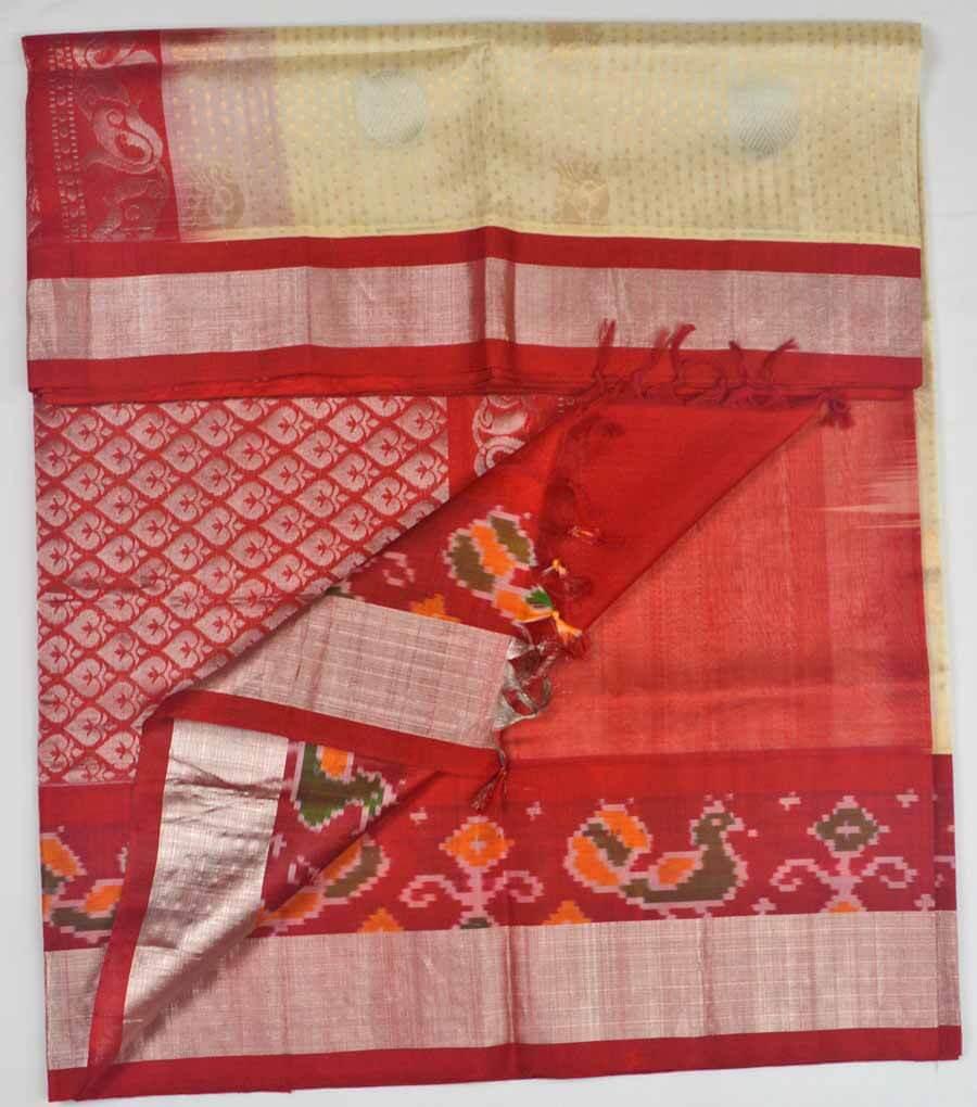 Silk Cotton 9753