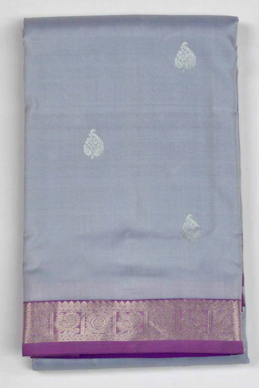 Soft Silk Saree 9867