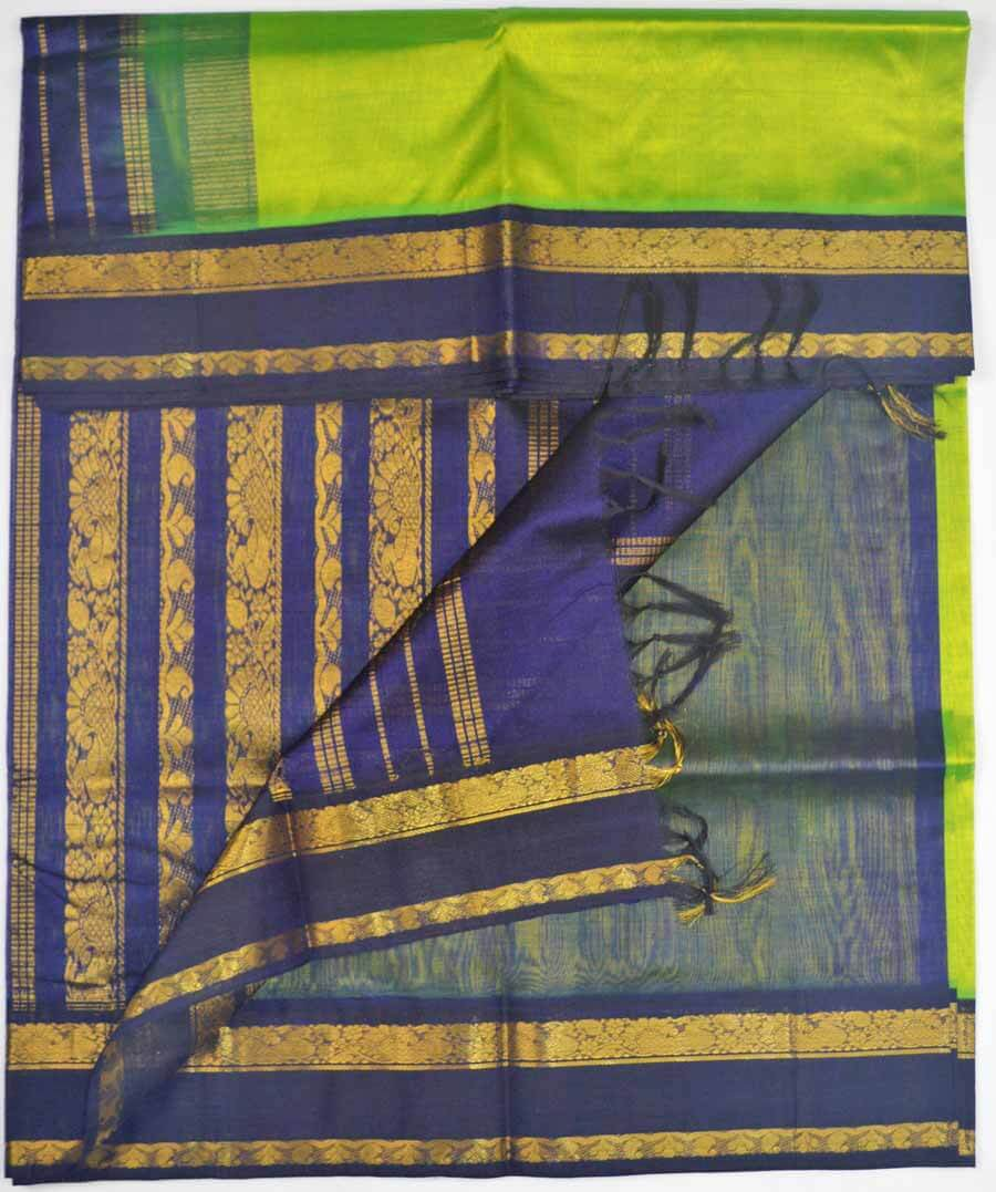 Silk Cotton 9752