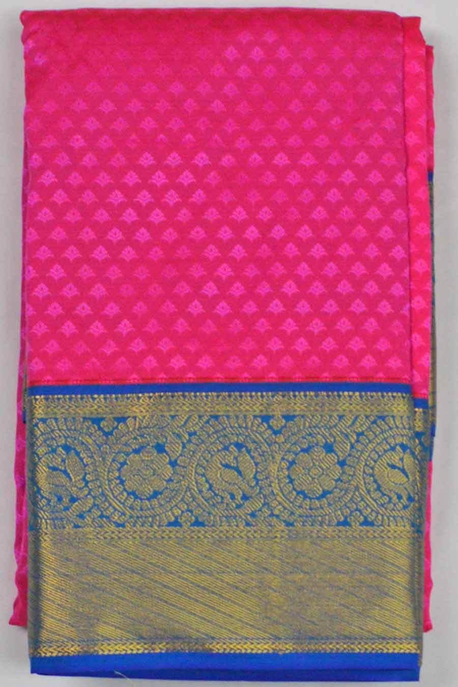 Art Silk 9819