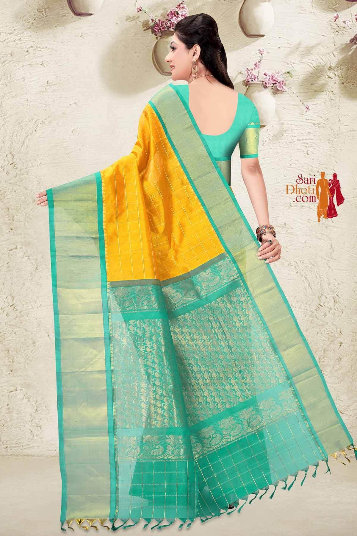 Silk Cotton 9880