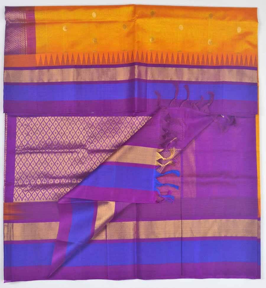 Silk-Cotton 9756