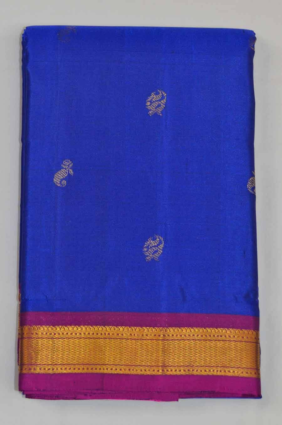 Kancheepuram 9791