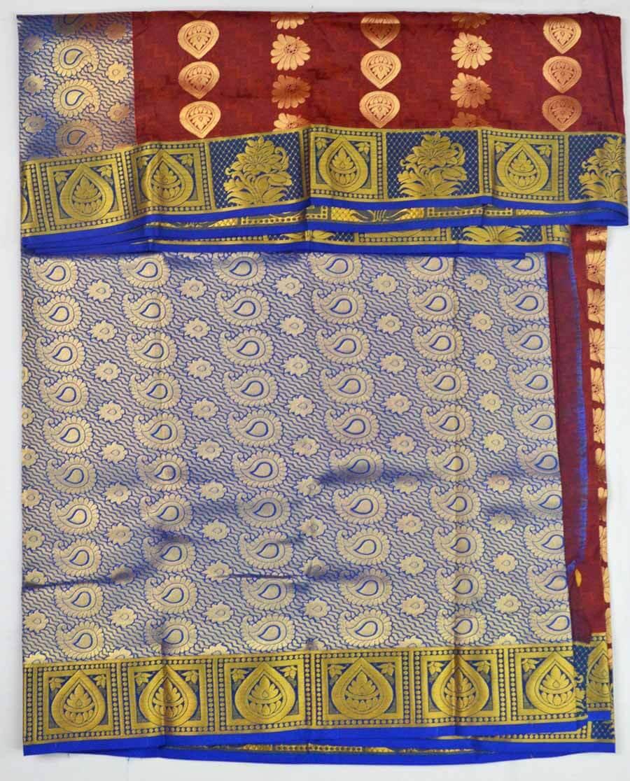 Art Silk 9822