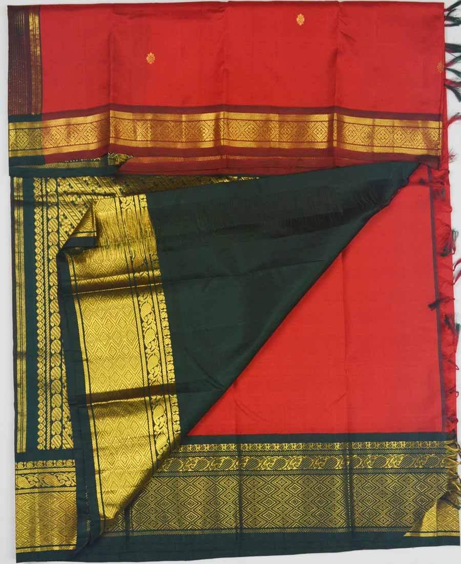 Silk Cotton 9749