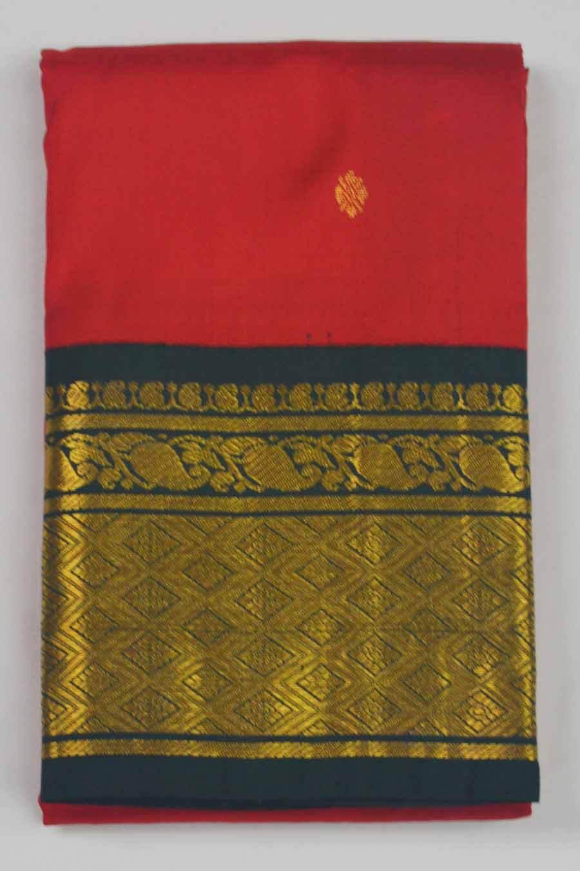 Silk Saree 9843