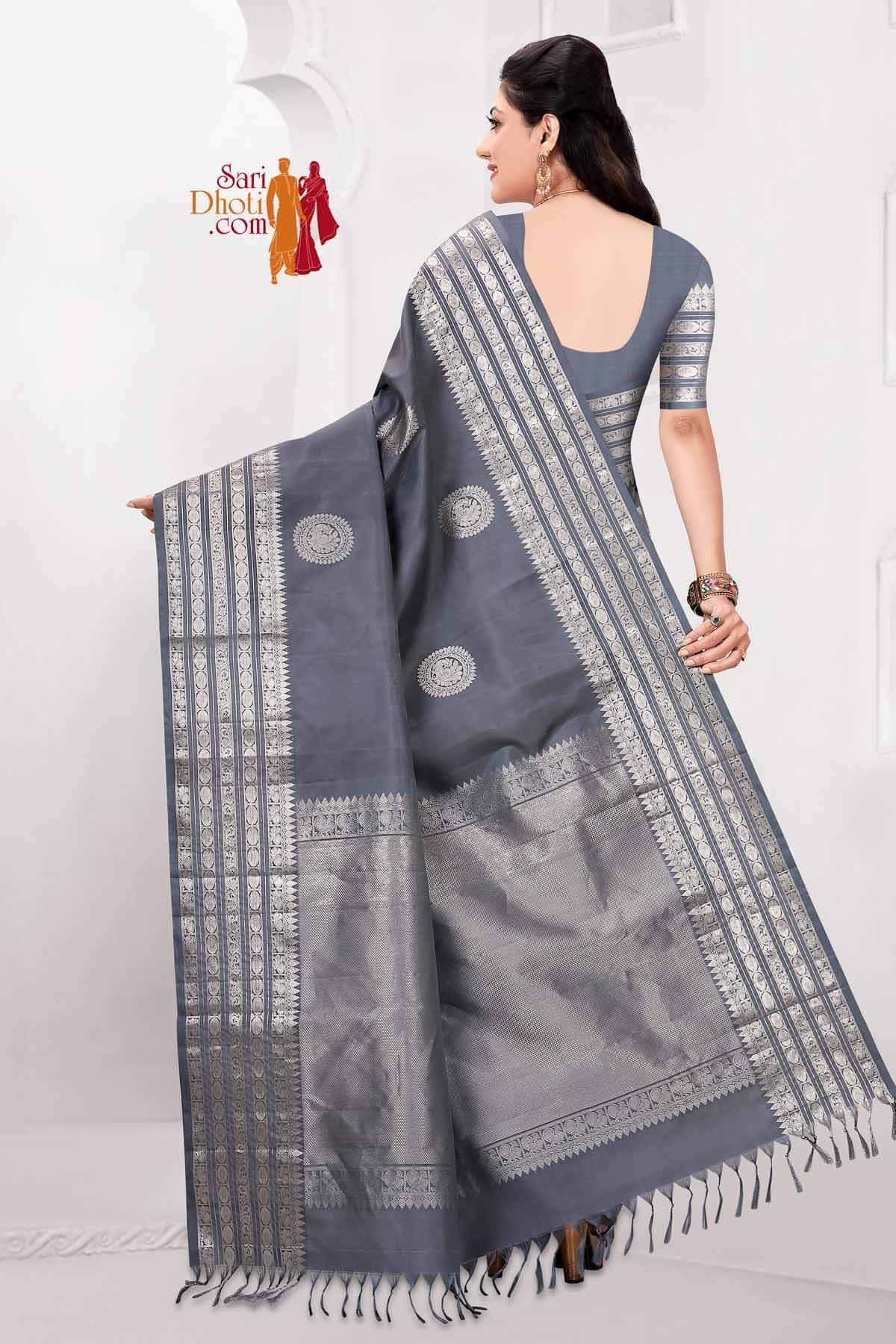 Kancheepuram 9895