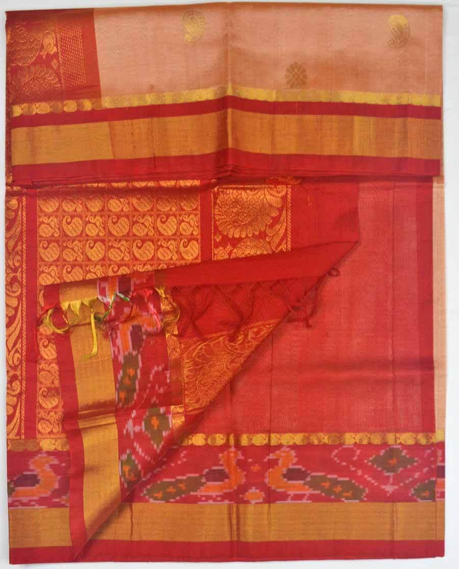 Silk Cotton 9754