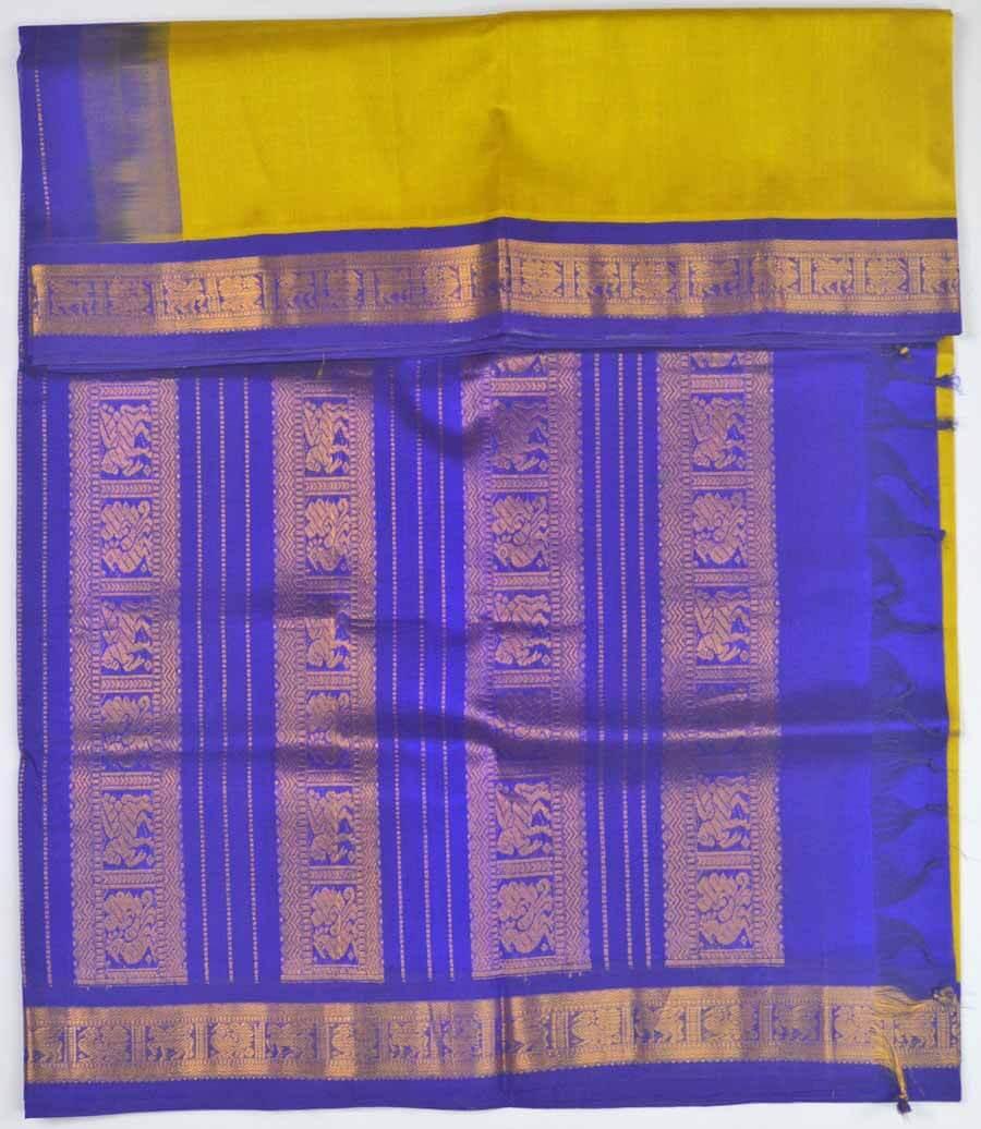 Silk Cotton 9748