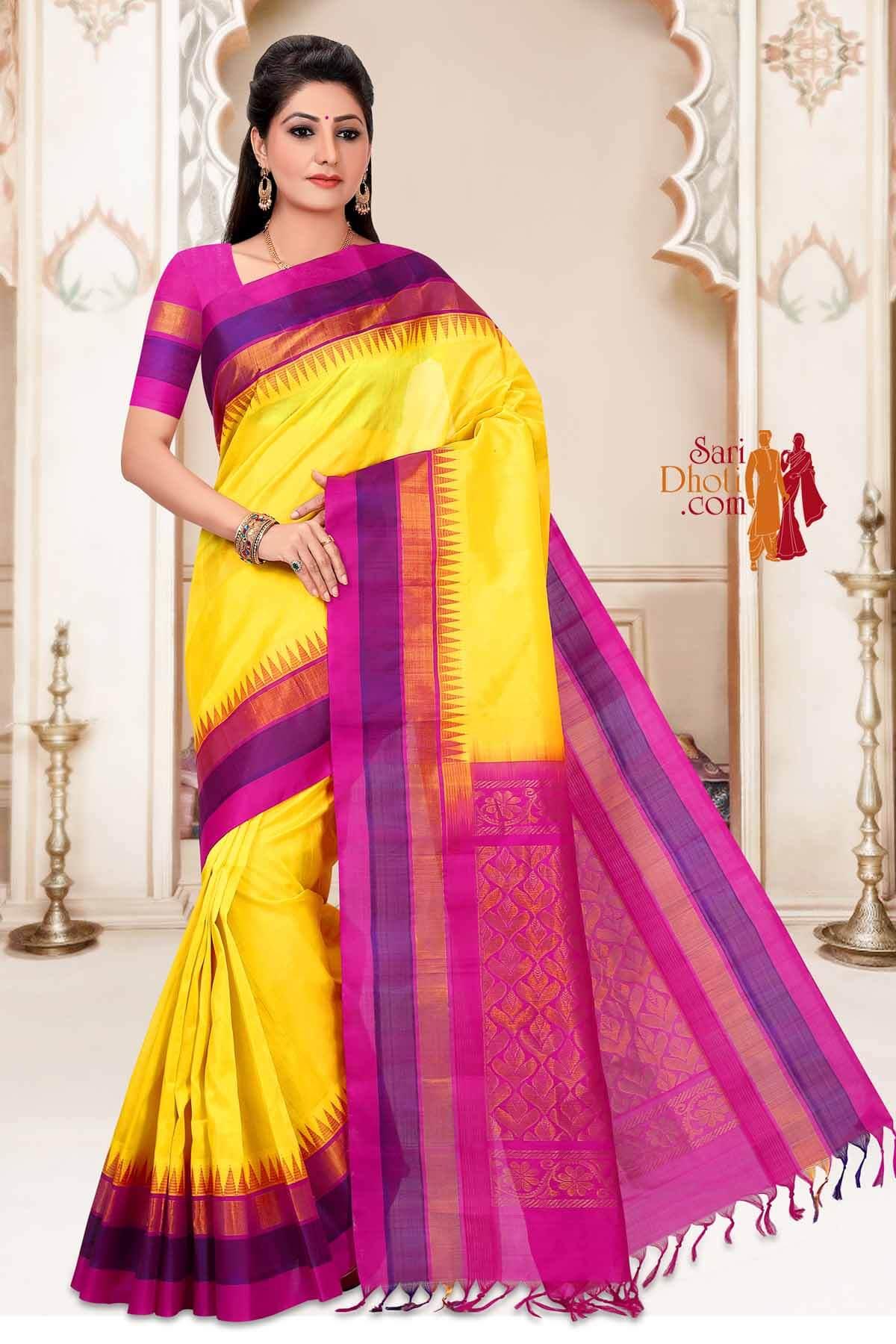 Silk Cotton 9881