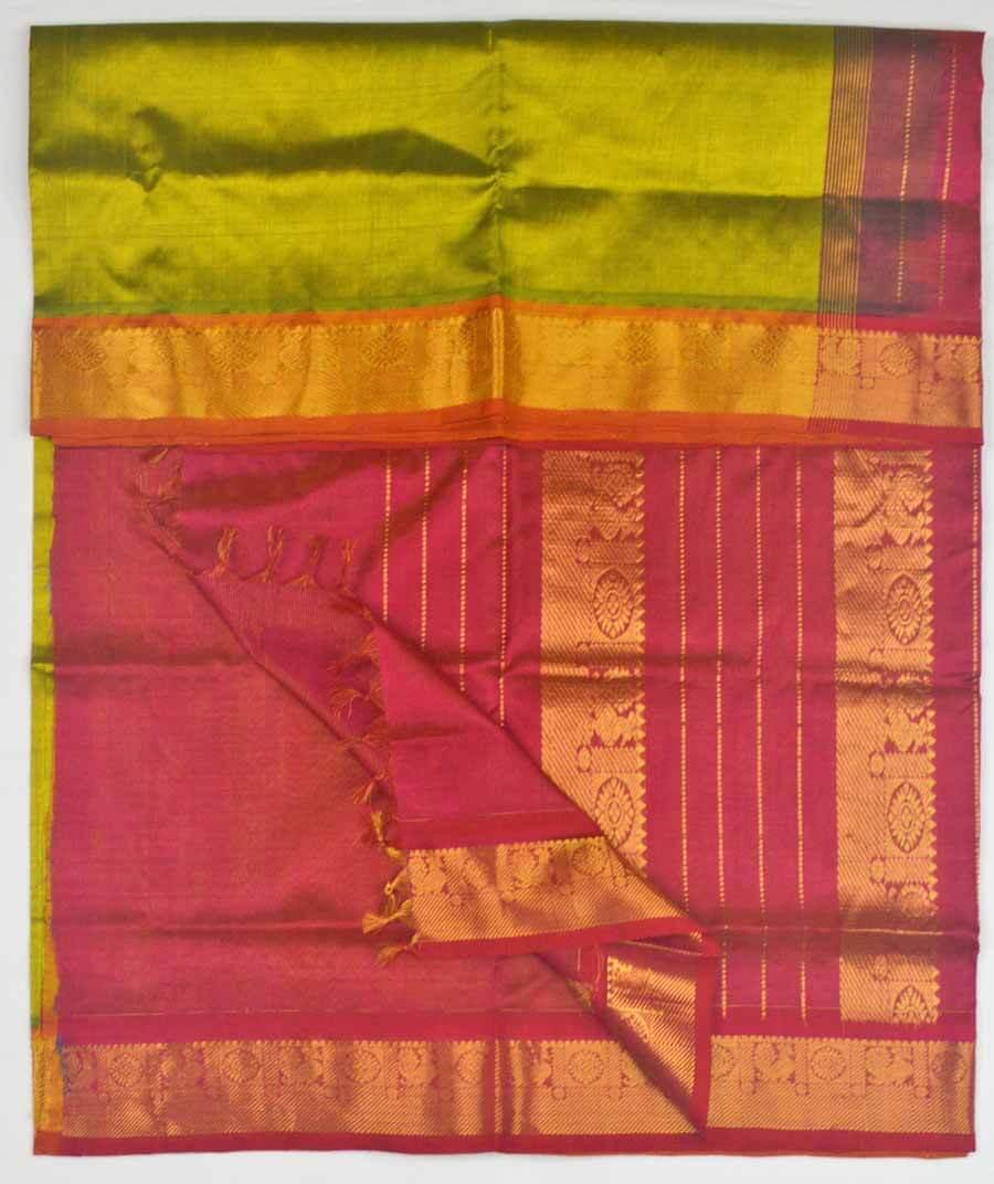 Silk-Cotton 9762
