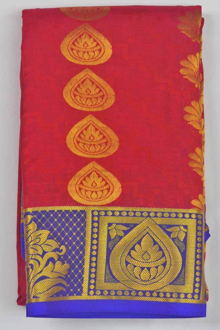 Art Silk 9816