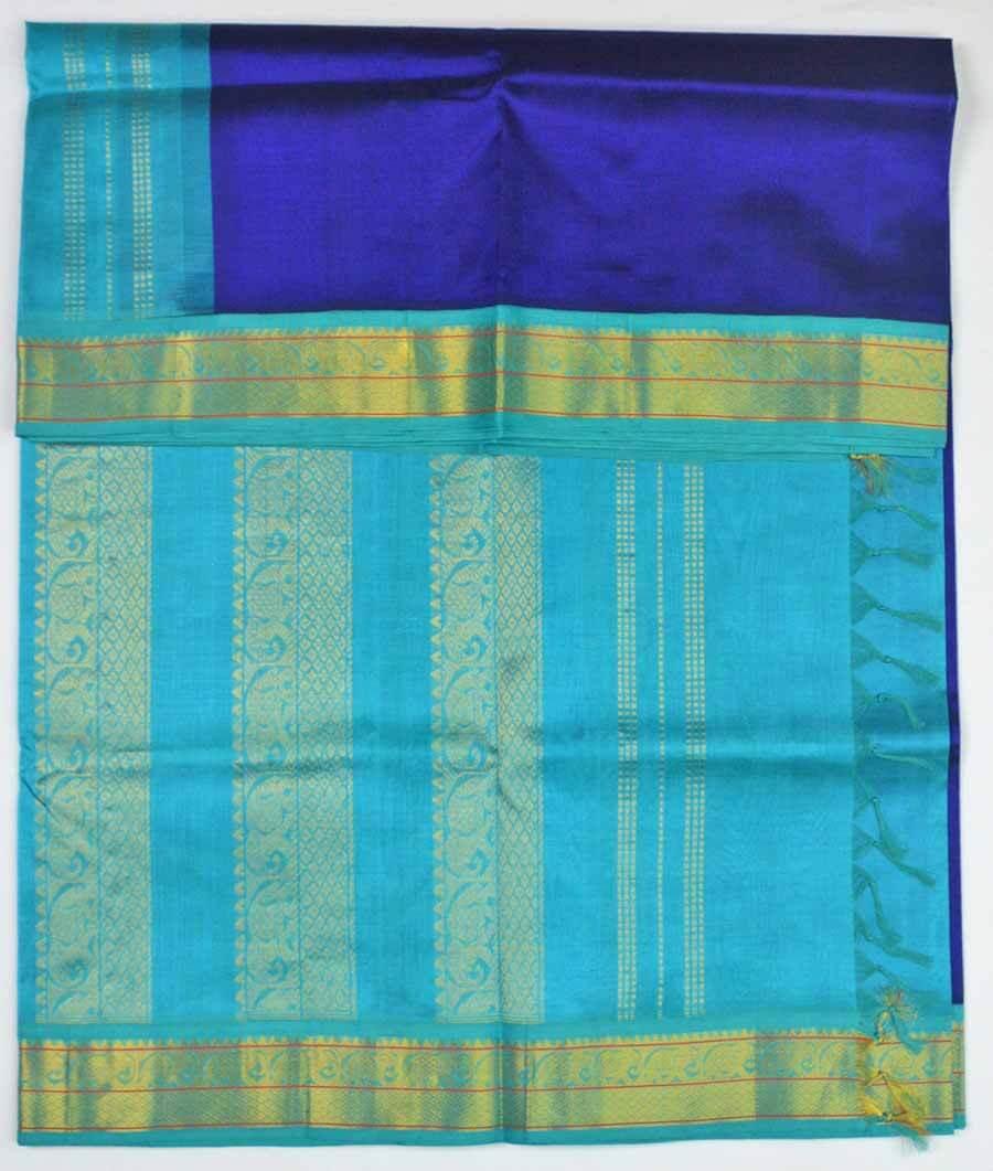 Silk Cotton 9751