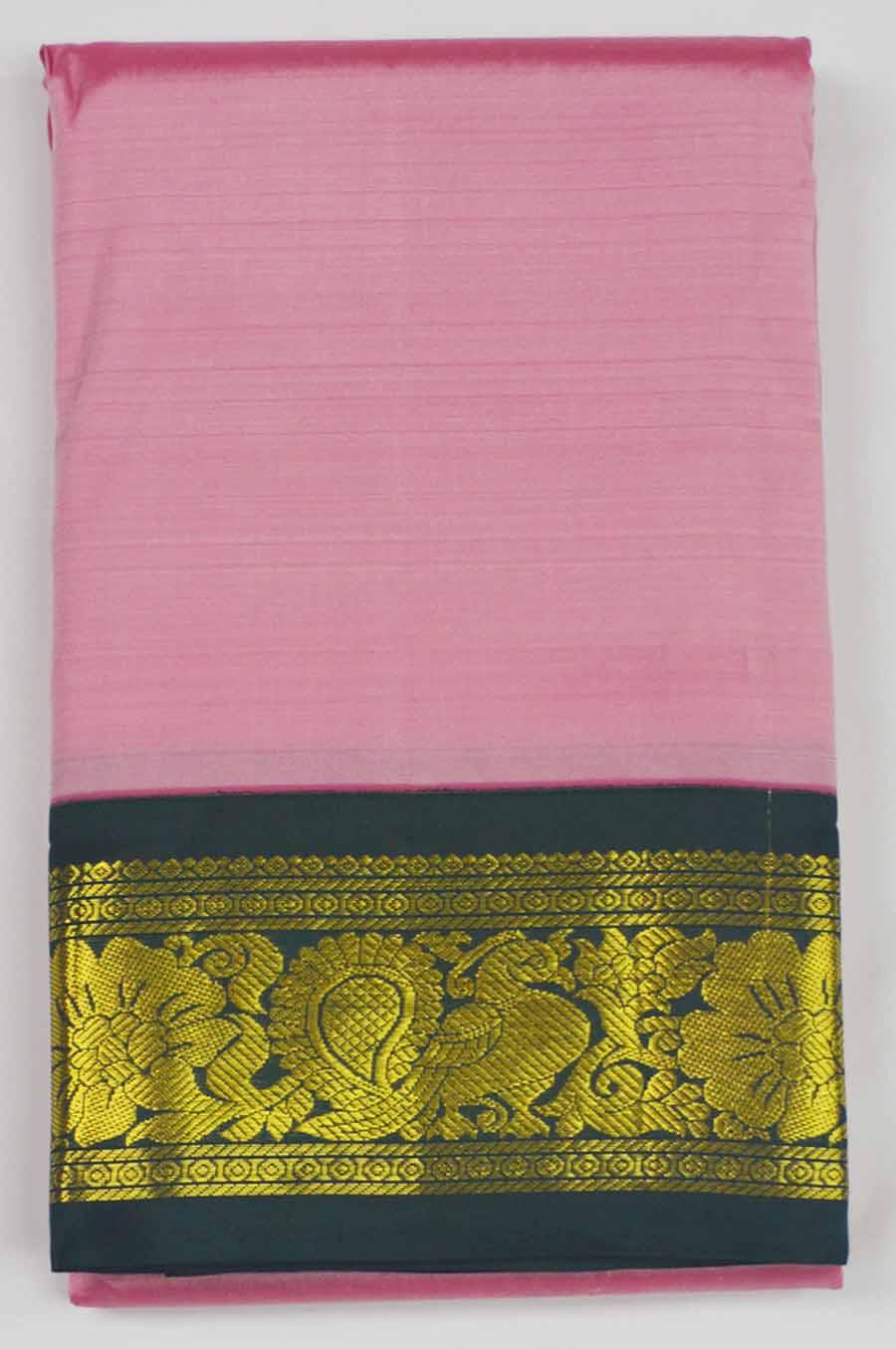 Temple Saree 9694