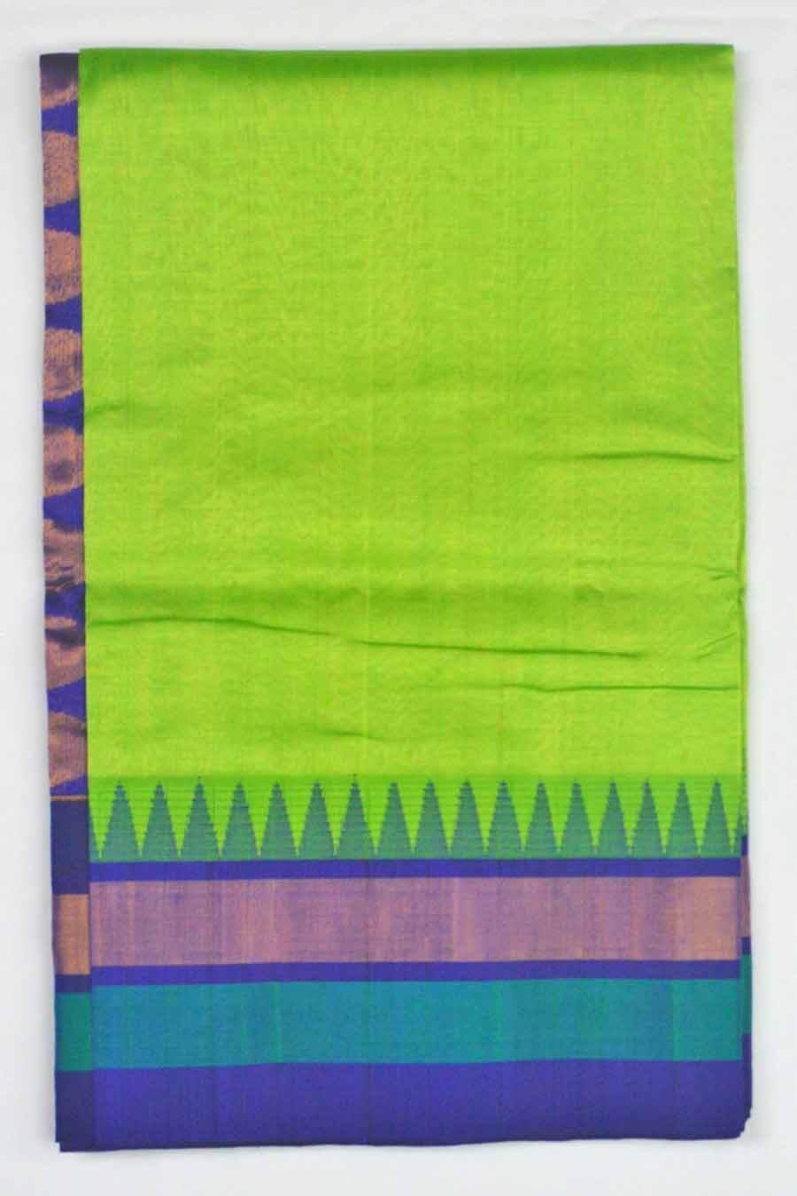 Silk-Cotton 9758