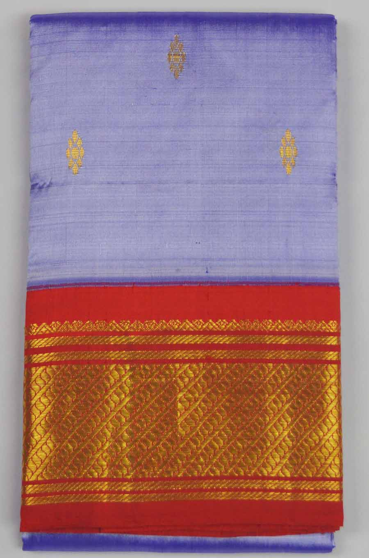 Temple Saree 9941