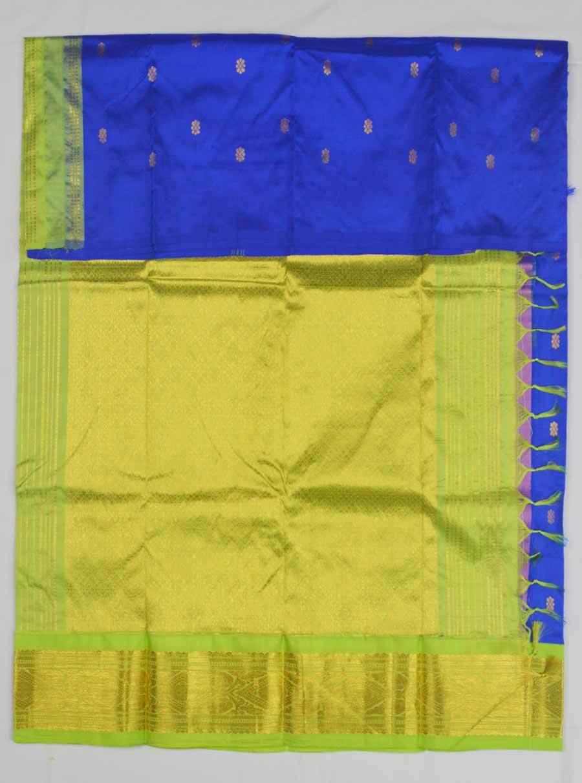 Temple Saree 9940