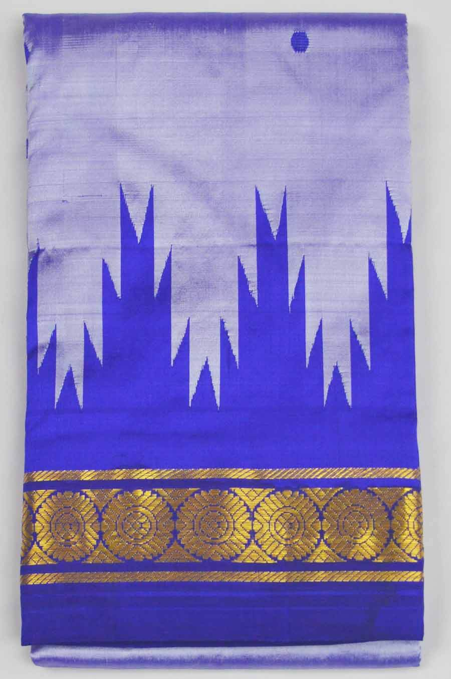 Temple Saree 9938
